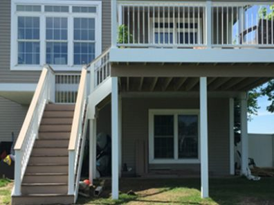 Decking & Porches